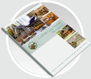 Brochure design for Loumans