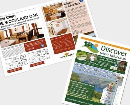 DLL Newspaper Design