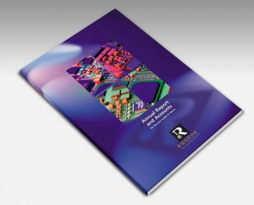 Radstone Annual Report