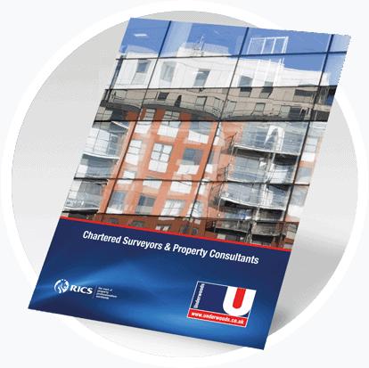 Brochure design for Underwoods