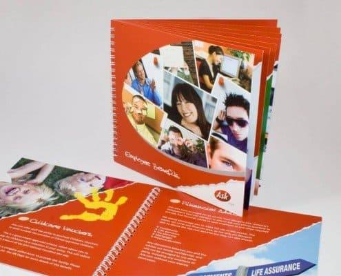 Brochure for Ask.com