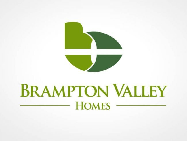 Brampton Valley Homes Logo