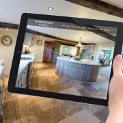 Website Design Market Harborough Kitchens