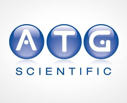 Logo design for ATG Scientific