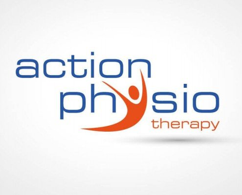 Logo design for Physiotherapist