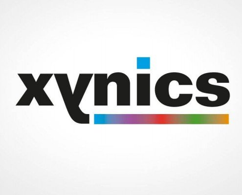 Logo Design for Xynix group of companies