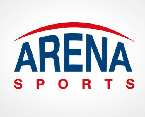 Logo Design for Arena Sports