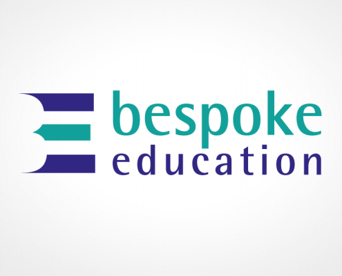 Logo Design for Bespoke Education
