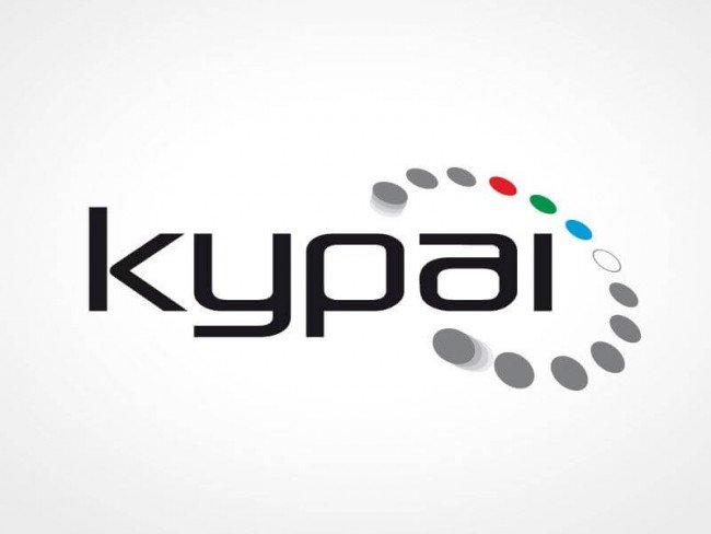 Logo design for Kypai