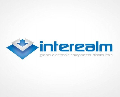 Logo Design for Interealm