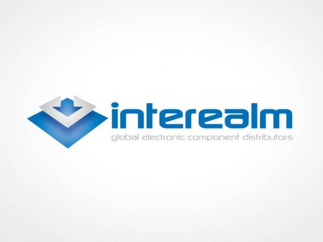 Logo Design for Interealm
