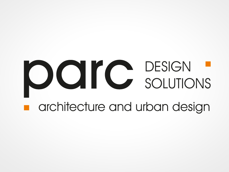 Logo design for Parc Design