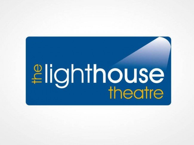 Logo Design for Lighthouse Theatre