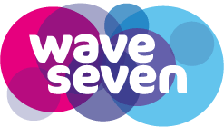 Wave Seven Creative Design